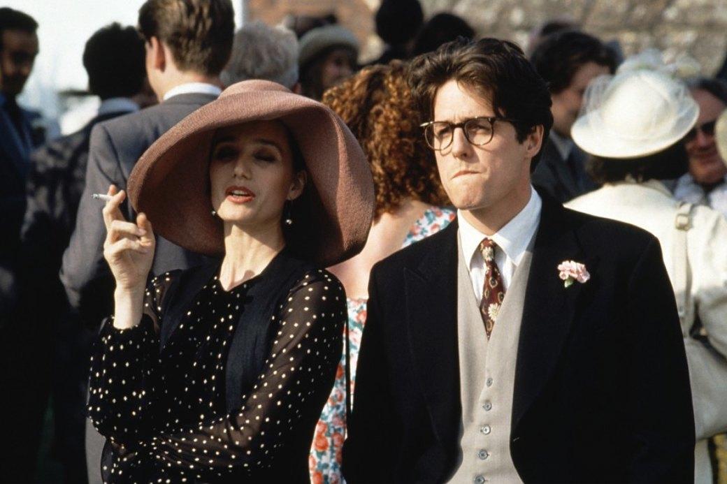 Свадебный переполох: 10 комедий о том, как пережить торжество. Изображение № 3.