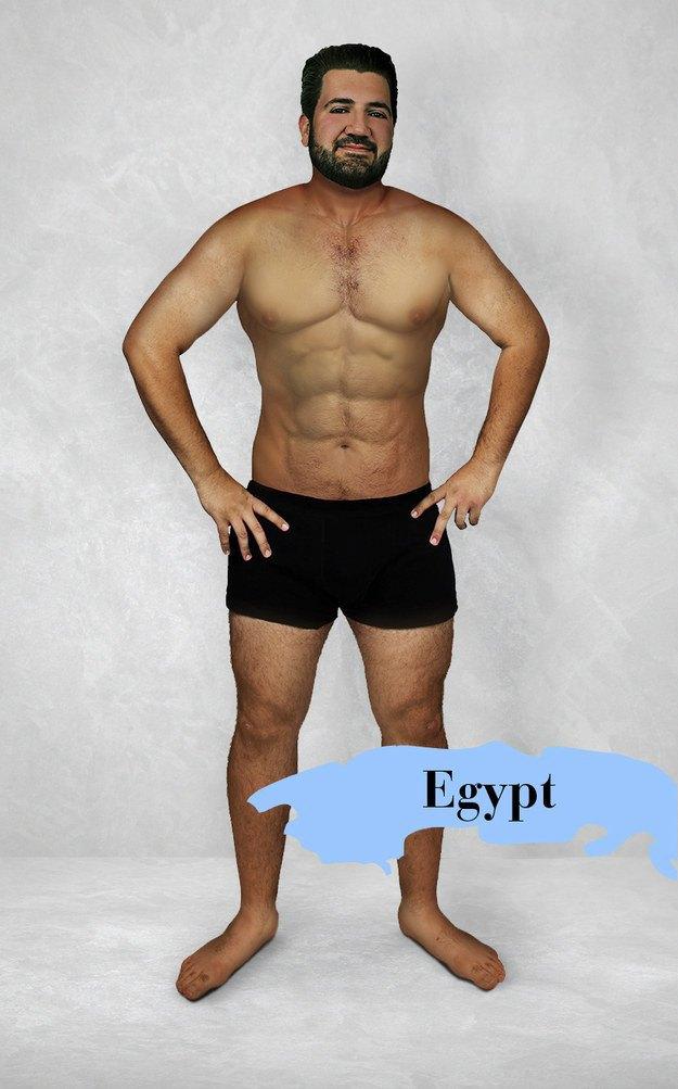Египет. Изображение № 15.