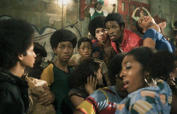 «The Get Down»:  Сериал База Лурмана  о зарождении хип-хопа. Изображение № 2.