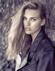 Новые лица: Мэдисон Хедрик, модель. Изображение № 1.