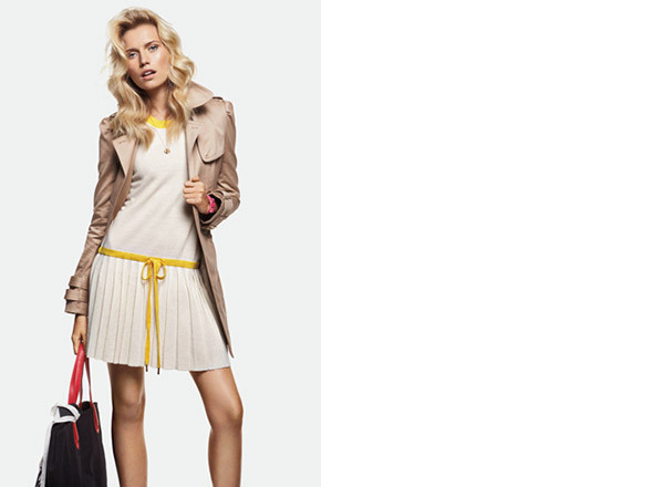 Juicy Couture SS 2012 . Изображение № 72.