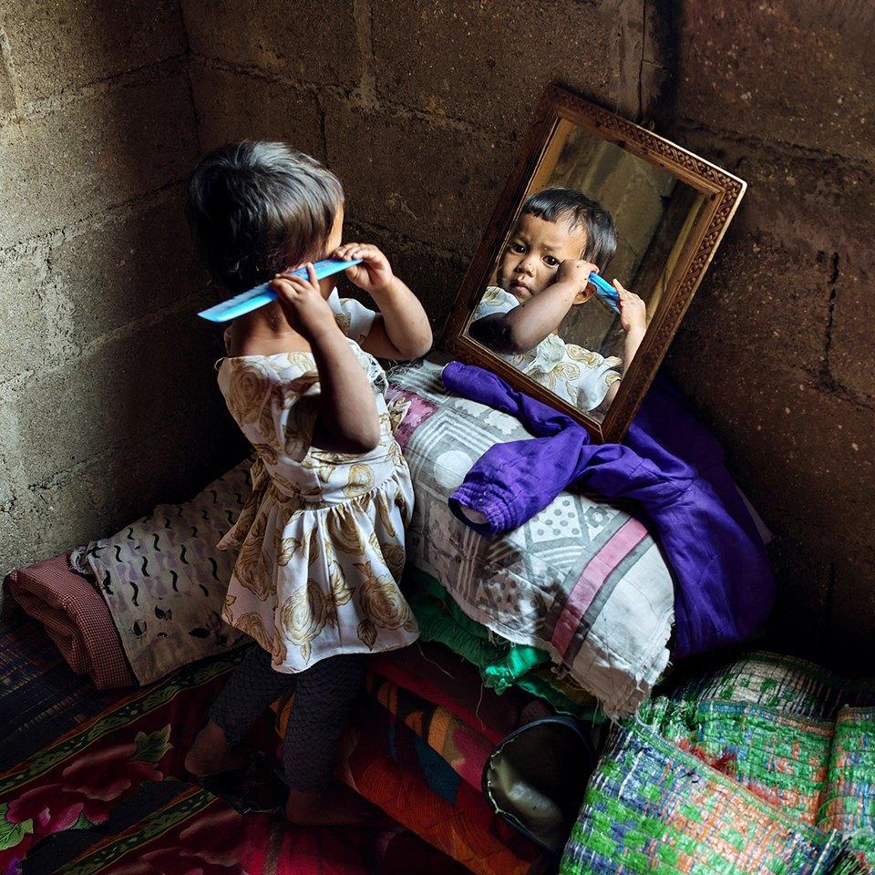 «Mädchenland»: Как живет племя кхаси, где всё решают женщины. Изображение № 16.
