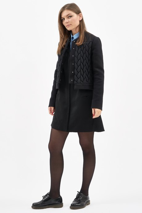 Архитектор бюро «Корпус» Алина Квирквелия о любимых нарядах. Изображение № 20.