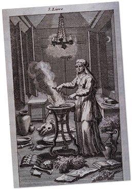 Слава богине: Как ведьма стала новой иконой феминизма. Изображение № 2.