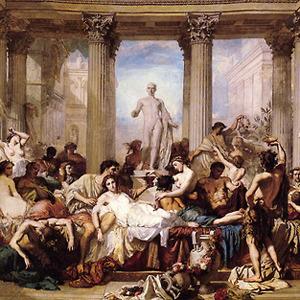 Неделя моды в Париже: Показы Balenciaga, Carven, Rick Owens, Nina Ricci, Lanvin. Изображение № 40.