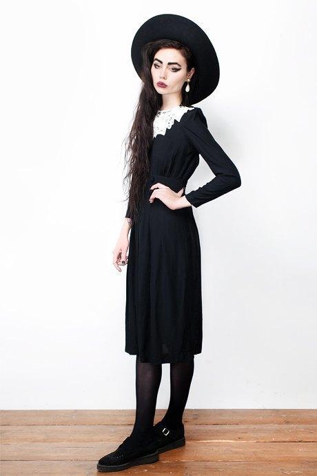 Фотограф Виолетт Эль о любимых нарядах. Изображение № 20.