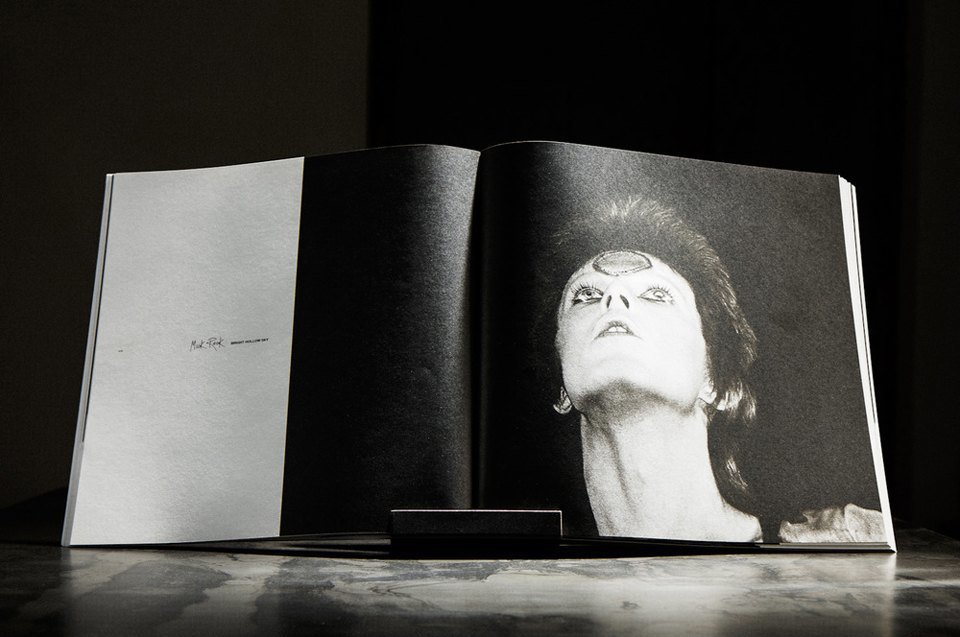 Журнал  об искусстве и моде  SOME/THINGS. Изображение № 1.