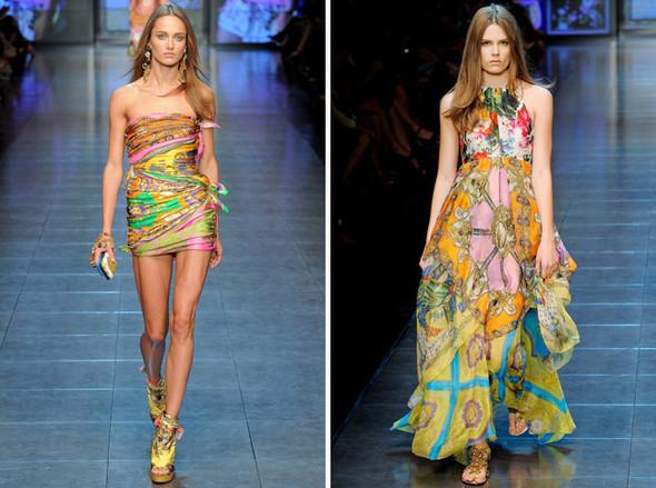 Показы Milan Fashion Week SS 2012: День 2. Изображение № 10.