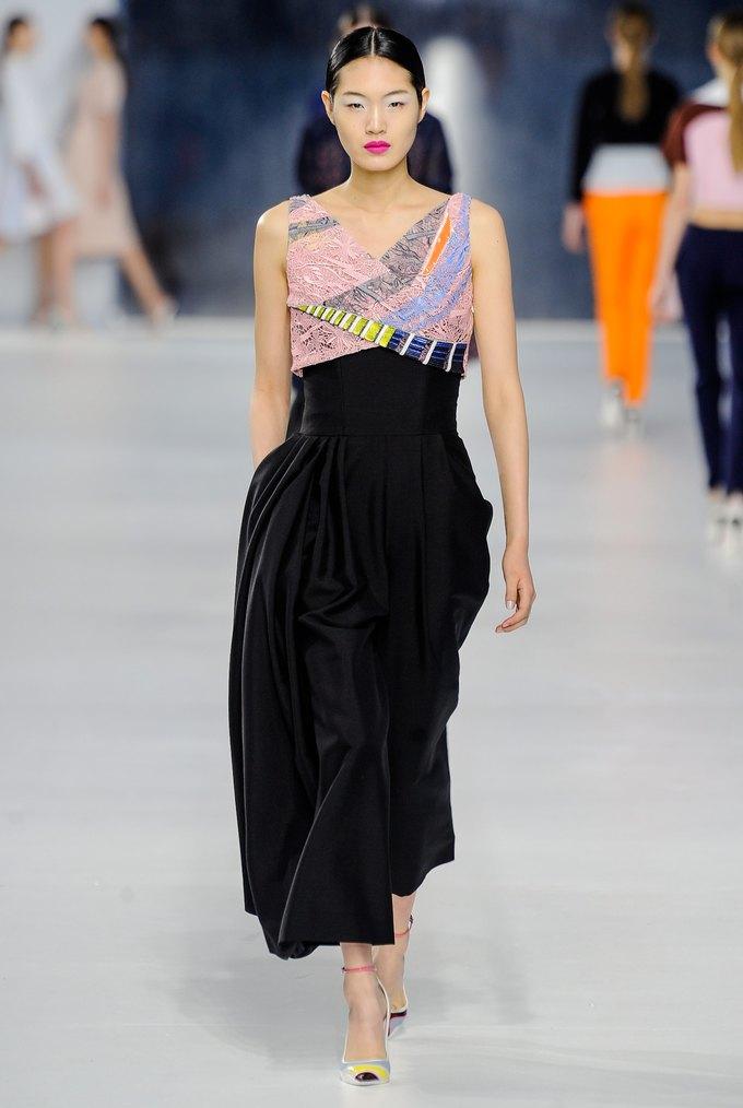 В Монако прошел показ Dior. Изображение № 6.