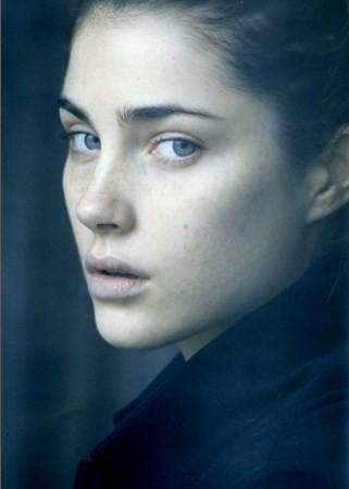 Новые лица: Анна Кристин Спекхарт. Изображение № 58.
