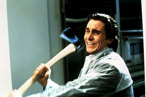 Сиквел «Американского психопата» выйдет в виде сериала. Изображение № 1.