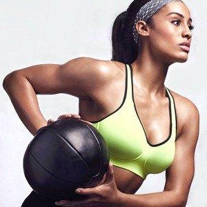 «Неженское дело»:  10 материалов  о положении женщин  в спорте. Изображение № 2.