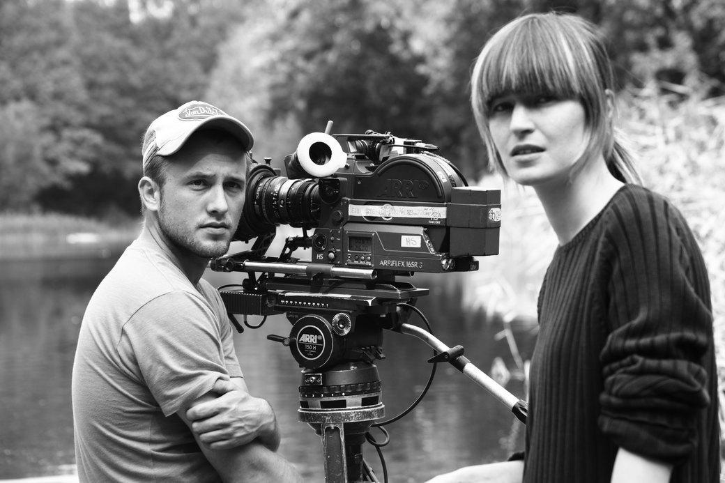 Дарья Белова:  «У кино совершенно  нет пола». Изображение № 4.