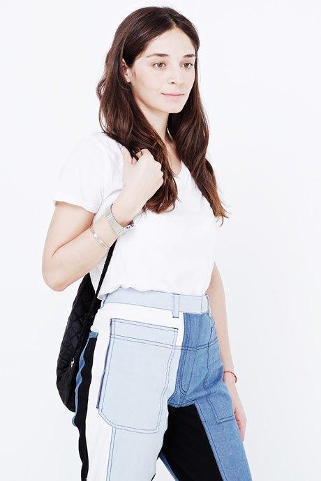 Редактор моды Glamour Лилит Рашоян о любимых нарядах. Изображение № 16.