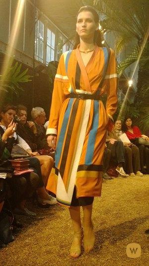 Прямой репортаж  с Paris Fashion Week:  День 9. Изображение № 9.