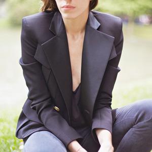 Парижская неделя моды: показы Haider Ackermann, Viktor&Rolf, Vivienne Westwood, Junya Watanabe и CDG. Изображение № 18.