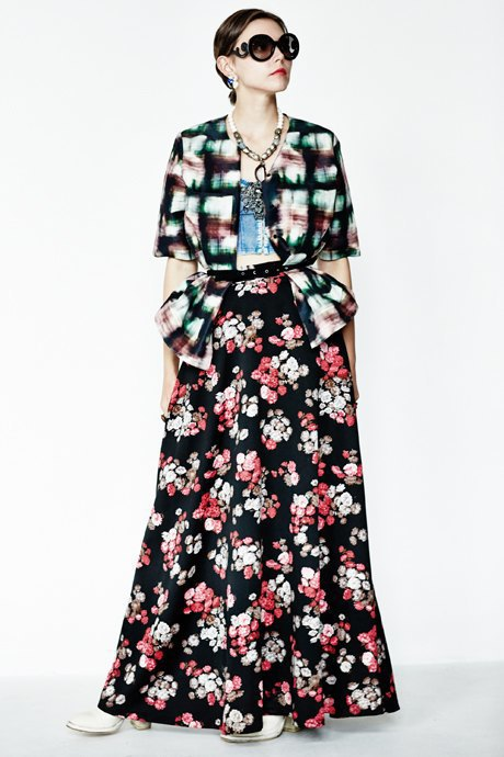 Асия Бареева,  дизайнер и стилист. Изображение № 30.
