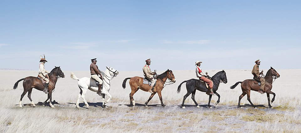 «Гереро»: мода африканского племени как символ неповиновения. Изображение № 21.