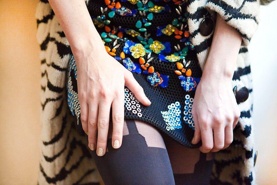 Кармел Уолш, стилист флорентийского магазина Luisa Via Roma. Изображение № 22.