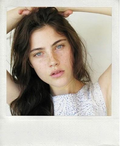 Новые лица: Анна Кристин Спекхарт. Изображение № 90.
