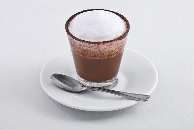 Бодрое утро: 10 необычных рецептов кофе. Изображение № 5.