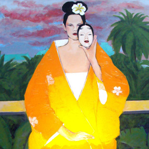 Парижская неделя моды: Показы Kenzo, Celine, Hermes, Givenchy, John Galliano. Изображение № 7.