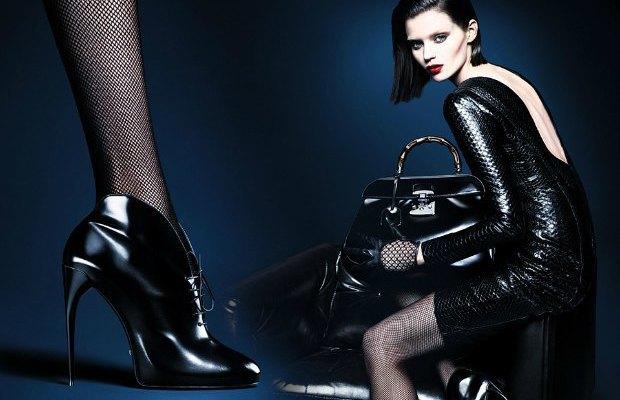 Рекламная кампания Gucci осень-зима — 2013/2014 . Изображение № 42.