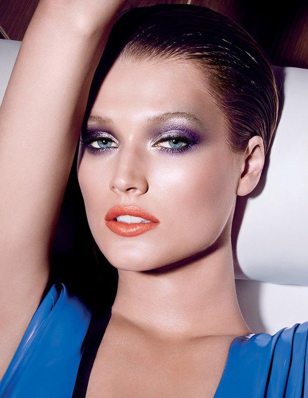 Приемы в макияже, которые считают ошибками, — и зря. Изображение № 4.