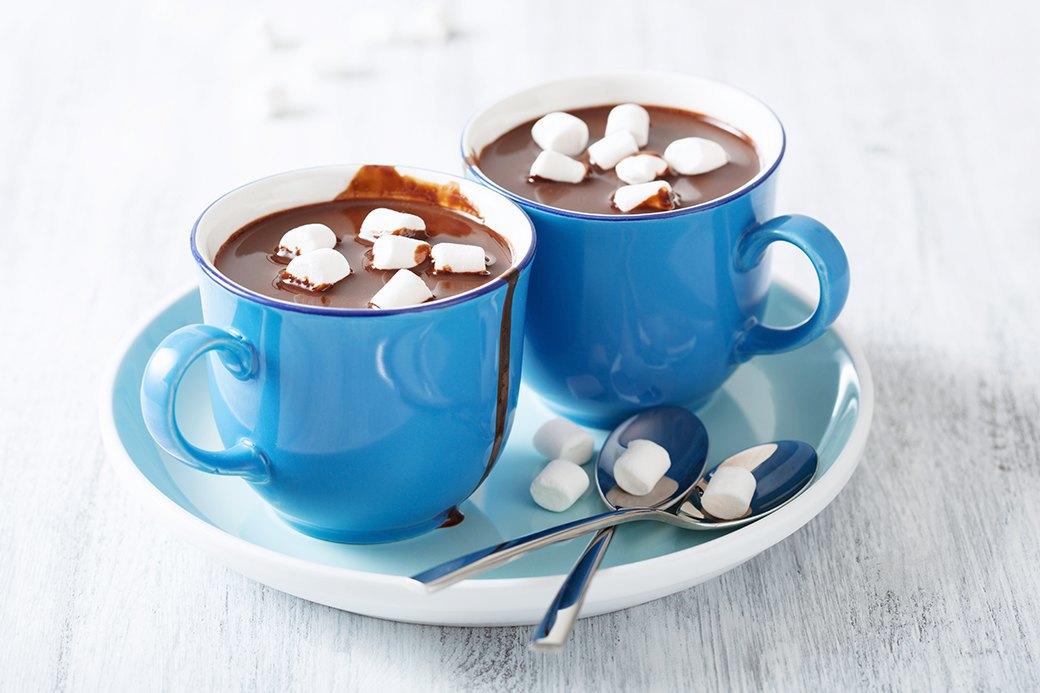 Сладкий ноябрь: 15 рецептов горячего шоколада. Изображение № 4.