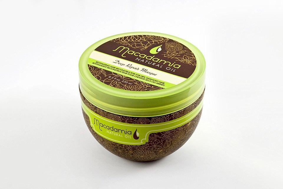 Восстанавливающая маска  для волос  Macadamia Natural Oil. Изображение № 1.