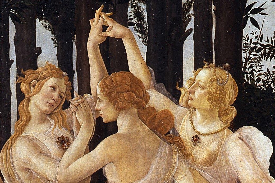 «Рыжие — бесстыжие»:  Как о женщинах стали  судить по цвету волос. Изображение № 2.
