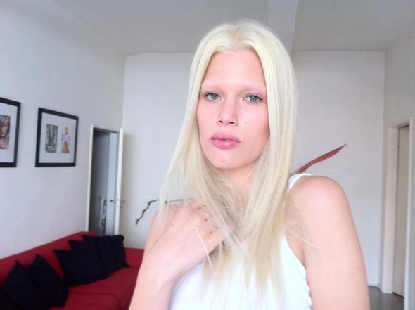 Новые лица: Катарина Кордтс, модель. Изображение № 8.