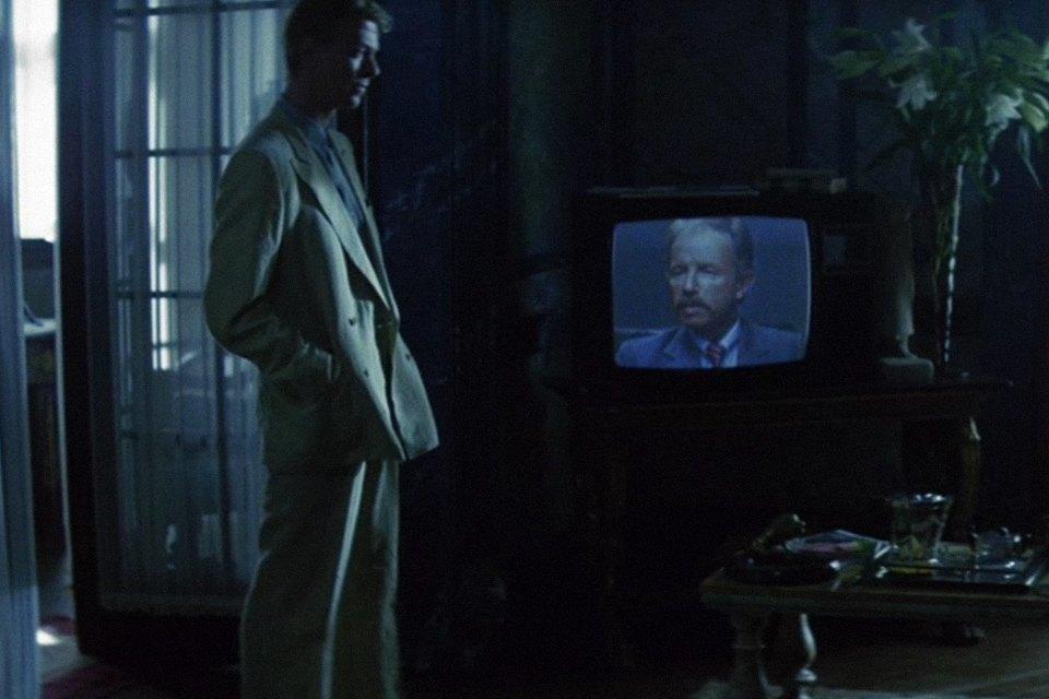 Вампирский нуар «Голод»: Гид по готике и моде 80-х. Изображение № 32.
