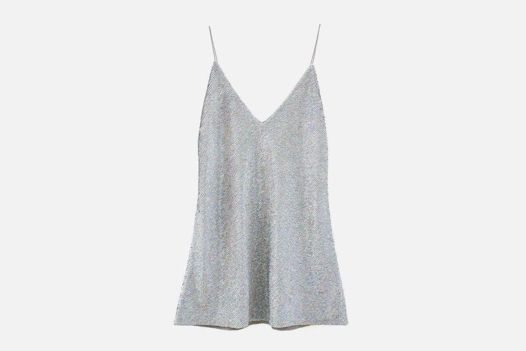 13 платьев в бельевом стиле в онлайн-магазинах. Изображение № 1.