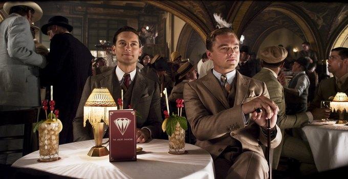 Каннский кинофестиваль откроется «Великим Гэтсби». Изображение № 1.