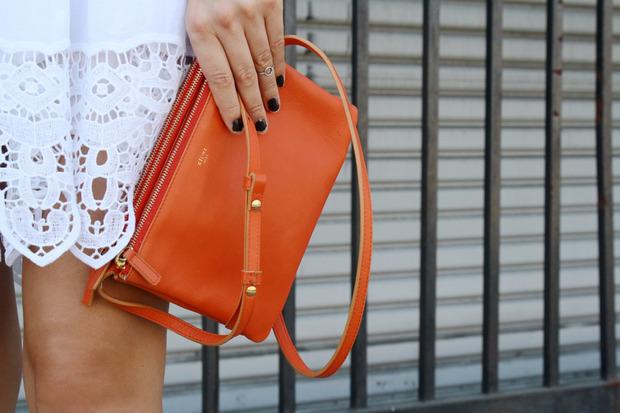 Гардероб: Мари Хэндкер Уолтерс, автор блога Blame It On Fashion. Изображение № 20.