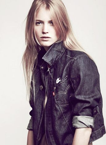 Новые лица: Ханна Вамер. Изображение № 18.
