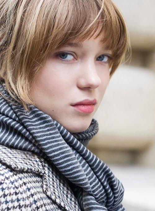 Леа Сейду,  актриса. Изображение № 11.