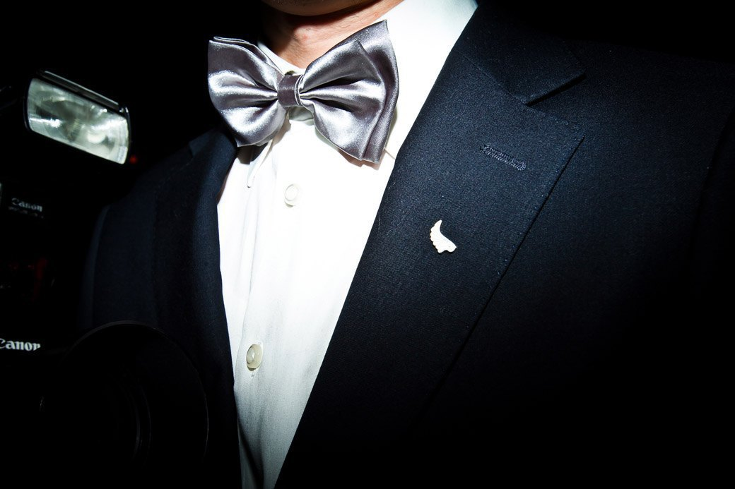 Гости вечеринки Black Caviar в баре Strelka. Изображение № 10.
