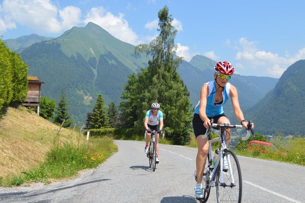 Куда поехать в отпуск:  Спорт и отдых в Европе. Изображение № 9.