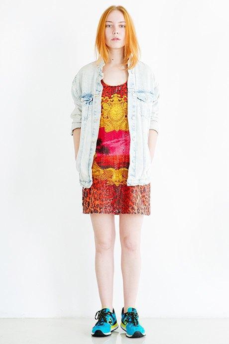 Стилист Лиза Останина о любимых нарядах. Изображение № 9.