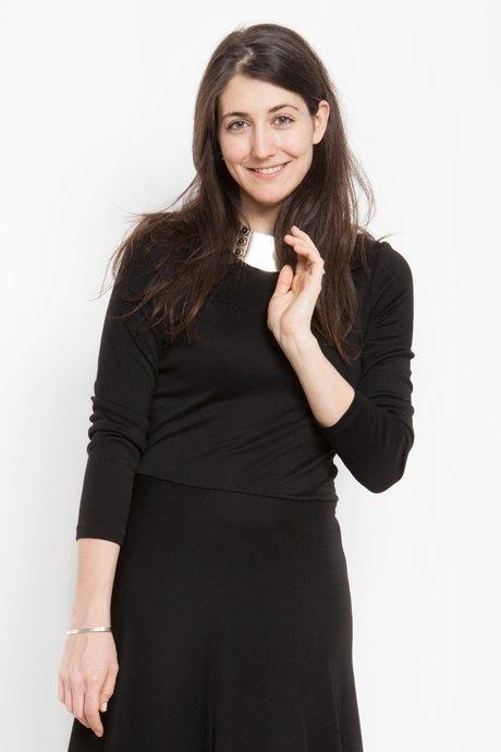 Главный редактор  Ъ-Lifestyle Натела Поцхверия о любимых нарядах. Изображение № 7.