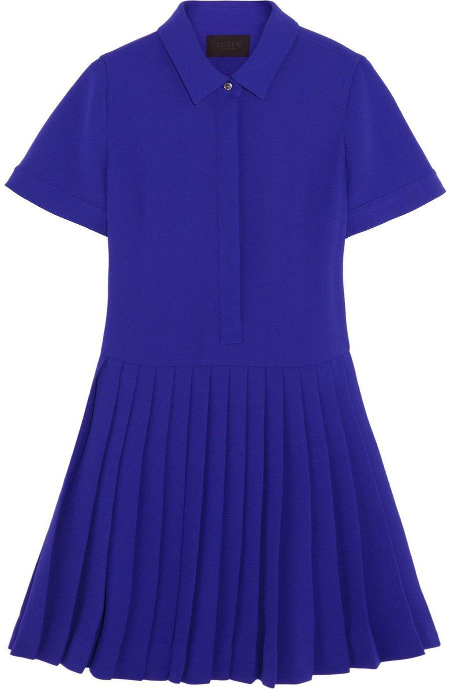 Платья-рубашки  в весенне-летних коллекциях. Изображение № 14.