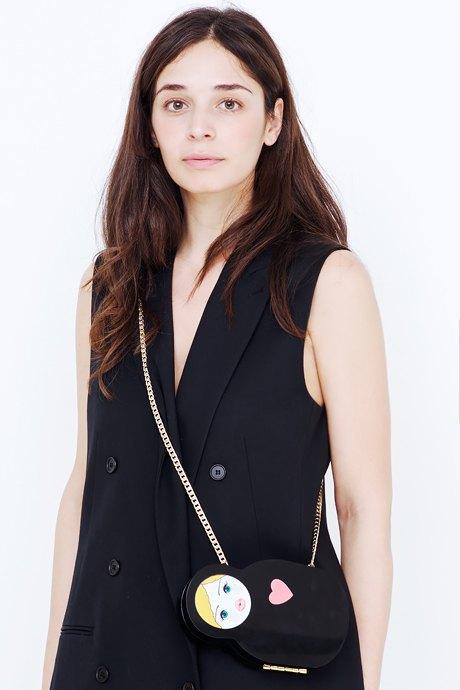 Редактор моды Glamour Лилит Рашоян о любимых нарядах. Изображение № 23.