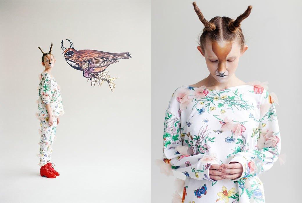 Что покупать осенью: 9 коллекций ведущих российских дизайнеров. Изображение № 15.