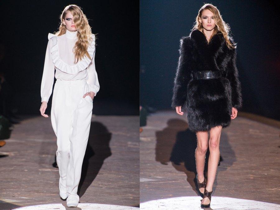 Неделя моды в Милане:  День 1. Изображение № 9.