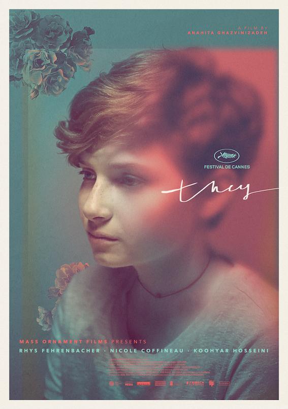 Вышел трейлер каннского фильма «Они» о подростке-агендере. Изображение № 1.