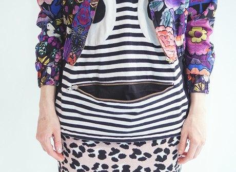 Фэшн-дизайнер Енни Алава  о любимых нарядах. Изображение № 10.