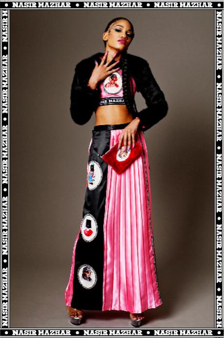 Nasir Mazhar:  Хитовая марка на стыке  хип-хопа и уличной моды. Изображение № 4.
