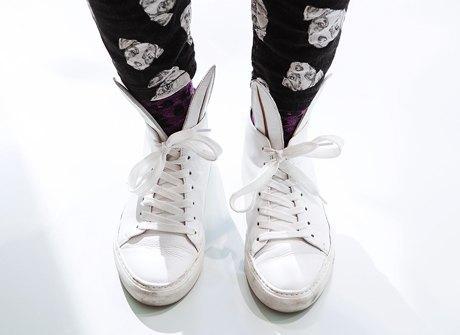 Фэшн-дизайнер Енни Алава  о любимых нарядах. Изображение № 4.